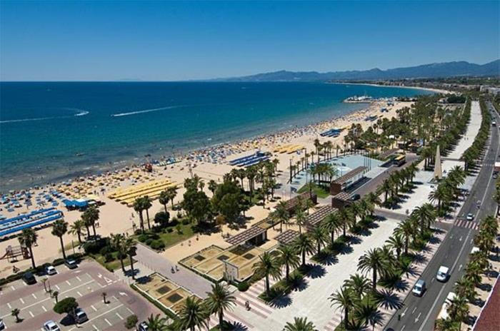 Playa Levante (Salou)